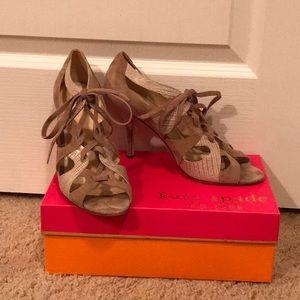 Kate Spade Women Shoe